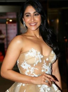 Know about rakul preet singh's best actress friend Regina Cassandra