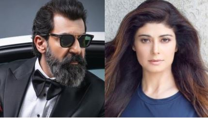 nawab shah and pooja batra affair