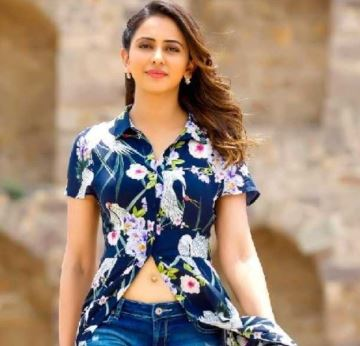 Will Rakulpreet Make it Bigger This Time?