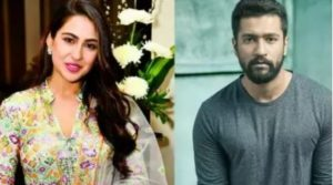 sara refused to work with vicky khoushal