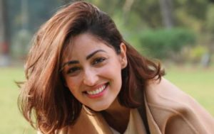 Actress Yami Gautam excited to play the role of a model in Bala, opposite Ayushmann Khurrana