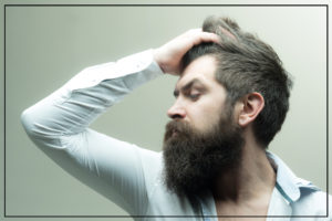 5 Things to do daily to grow your Hair back