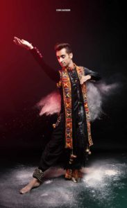 Meet Anmol Sood, India's one of the Best Talented Kathak Dancer