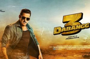 Dabangg 3: Salman Khan to launch film's music before the trailer
