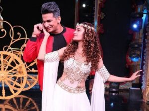 Nach Baliye 9: Prince Narula and Yuvika Chaudhary are the winners