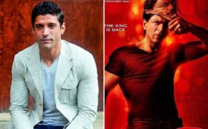 "Farhan Akhtar On Shah Rukh Khan's Don 3: ""I'm Writing A Script… Not Surveillance On Some Country"""