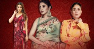 Is the floral print in vogue? B-town celebs certainly want us to think so