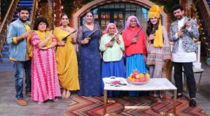 The Kapil Sharma Show preview: Taapsee Pannu and Bhumi Pednekar promote Saand Ki Aankh