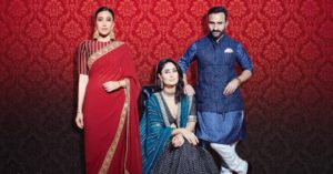 Diwali 2019: Make way for the Kapoor sisters who looked every bit royal in ethnic wear