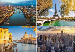 This Indian city has made it to the 50 'most beautiful cities in the world' list