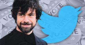 Twitter CEO Dorsey restricts political ads in swipe at Facebook