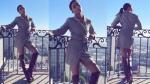 Alia Bhatt is at her fashionable best during LA vacay
