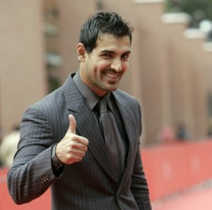 John Abraham: Hard to get studios to back female-centric films