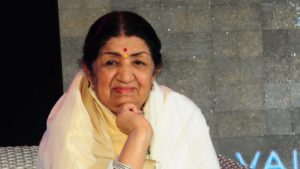 Lata Mangeshkar hospitalised as a precautionary measures: Official's statement