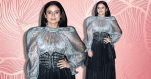 Rasika Dugal experiments with her look; check out if she is superb