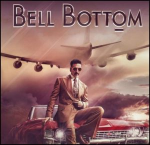Bell Bottom first look: Akshay Kumar set to take you on 'a roller-coaster spy ride'