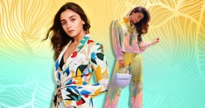 All you need is a pop of colour; Alia Bhatt shows it with her outfits