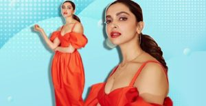 Deepika Padukone says red increases heart rate, Ranveer Singh and we agree