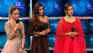 Re-entry of Rashami Desai and Devoleena Bhattacharjee to Bigg Boss 13 on Thursday