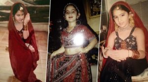 Sara Ali Khan was Born to be an Actress and these Throwback Pictures of hers are Proof of it