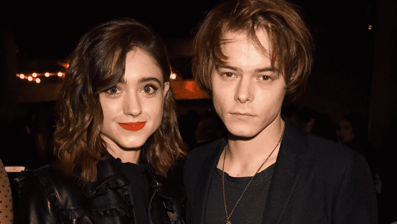 Charlie Heaton Mobile Number, WhatsApp Number, Email Address and More