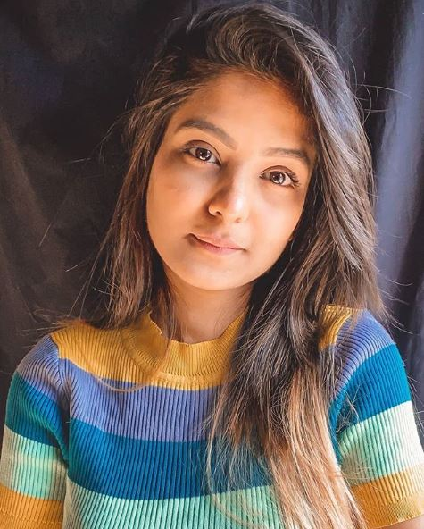 Rashi Khairwar (Tiktok Star) Phone Number, House Address, Email Id, Contact Address