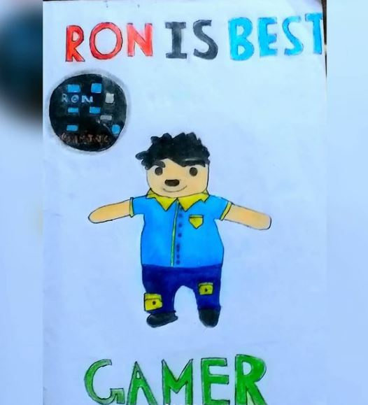 Ron Gaming Phone Number, House Address, Email Id, Contact Address