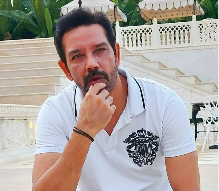 Crime Patrol Anup Soni Phone Number, House Address, Email Id, Contact Address