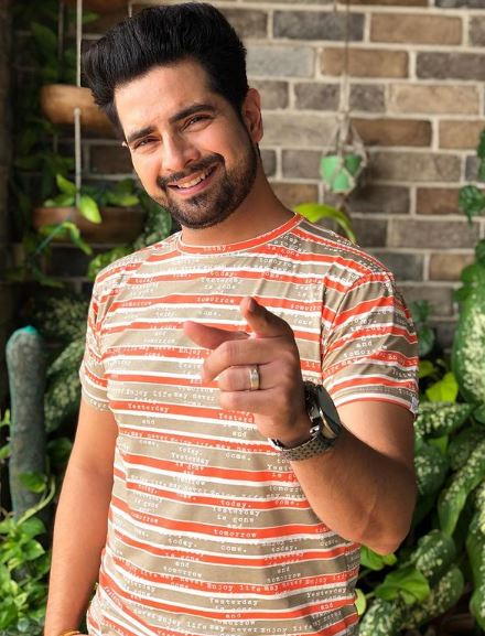 Karan Mehra Phone Number, House Address, Email Id, Contact Address