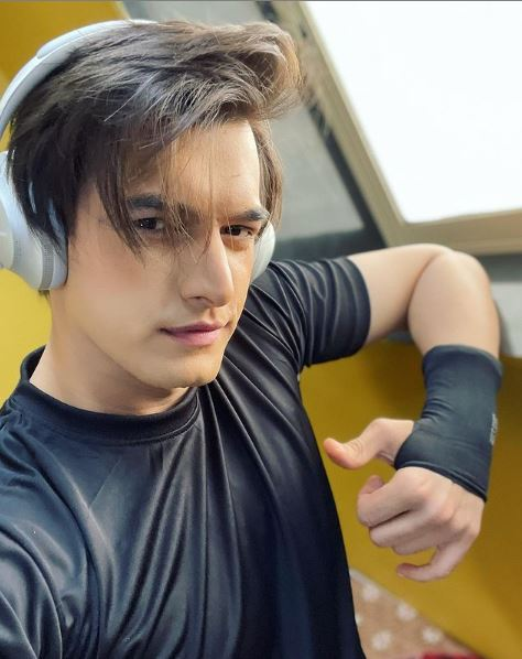 Mohsin Khan Phone Number, House Address, Email Id, Contact Address
