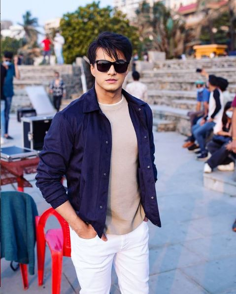 Mohsin Khan Phone Number