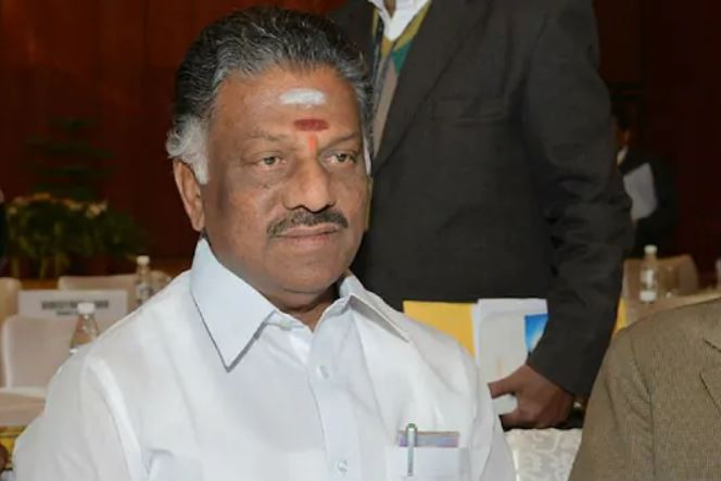 O. Panneerselvam Phone Number, House Address, Email Id, Contact Address
